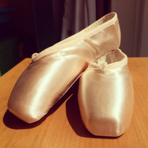 Dancemania.biz review bloch suprima pointe shoes