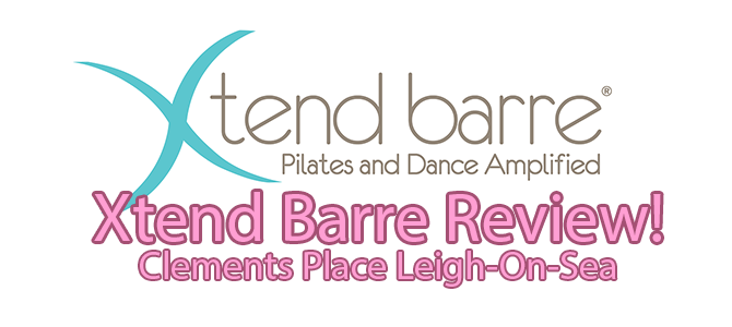 Xtend Barre Review Ballet Pilates Ballates