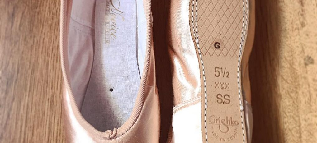 Vegan Pointe Shoes – Available Worldwide! Special Order Grishko