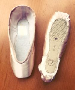 vegan demi pointe shoes vegan soft blocks vegan soft pointes vegan ballet shoes grishko grishkos vegan demi pointe