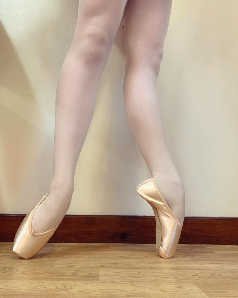 grishko maya 1 nikolay maya 1 pointe shoes