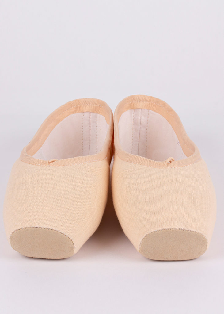 grishko katya nikolay katya pointe shoes matt canvas