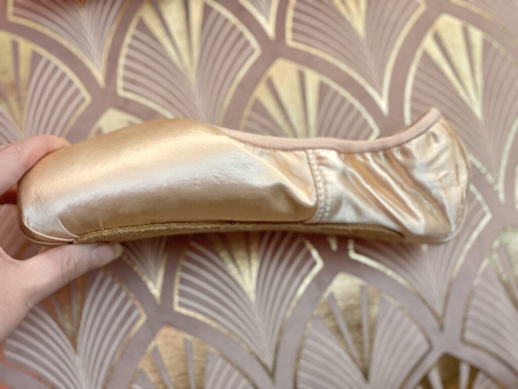 grishko stream pointe nikolay stream pointe upgraded version of smart pointe pointe shoes 1