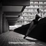 the pointe project by pete bartlett ballet photography en pointe ballerina london