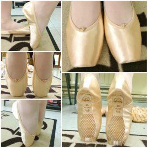 pointe shoe fitting hertfordshire pointe shoes grishko triumph grishko stockist straight to the pointe