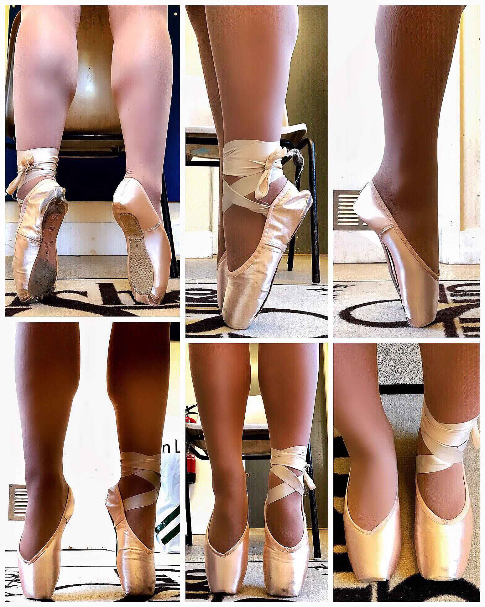 Pointe shoe fitting photos straight to the pointe for Where to buy photography