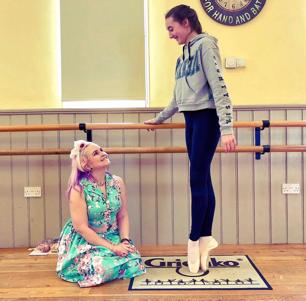 Pointe Shoe Fitting Course Uk