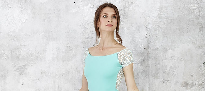 Grishko Dance wear New Collections! Bolshoi The Senses, The Academy & Knitted Warm Up Senses
