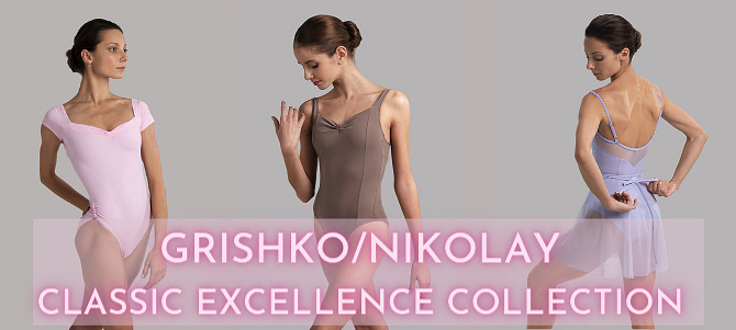Grishko / Nikolay Classic Excellence Collection